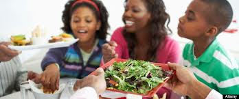 Advice for healthy eating for kids