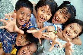 Positive thinking for children