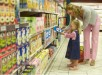 Children-Shopping